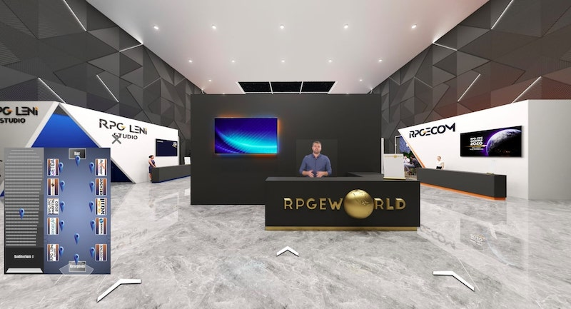 rpgeworld conference